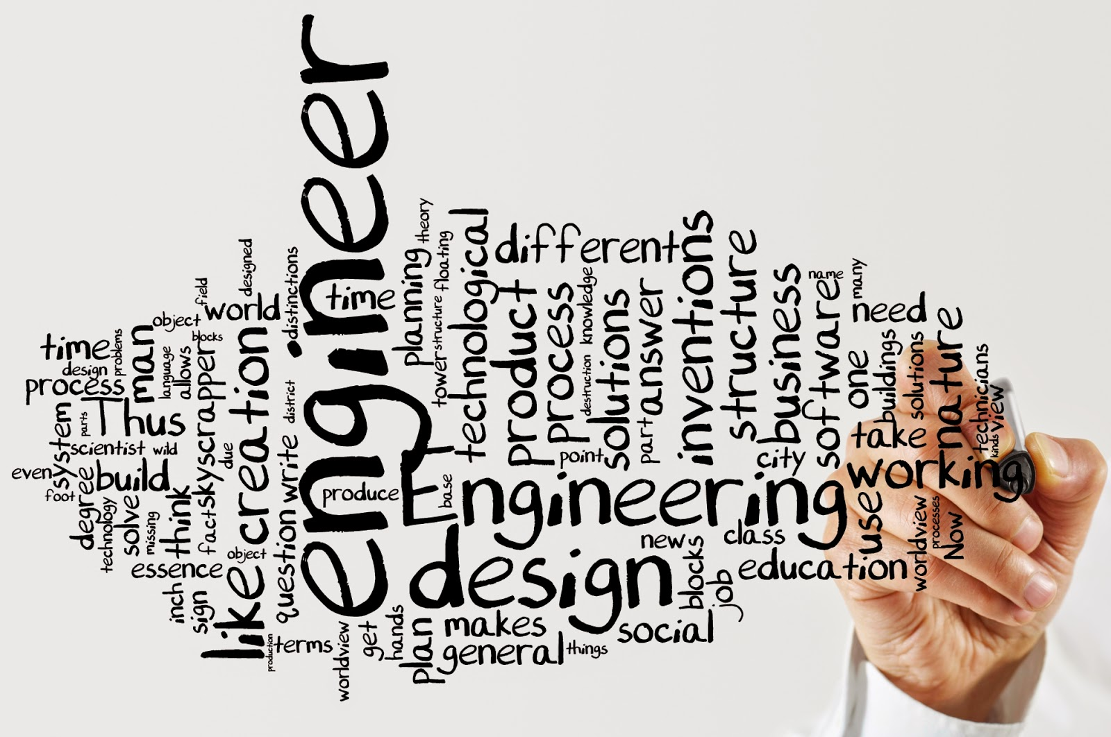 engineering words